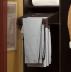 Мебельные направляющие и комплектующие: Брючница 2 Simple в Стильная мебель