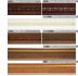 Карнизы багетные: Карнизы с багетной планкой в Салон штор, Виссон