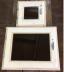 Окна: Окно банное, двойное стекло, ЛИПА, 300*300 мм в Погонаж