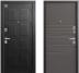 Двери Центурион: Центурион LUX5 СМОКИ СОФТ в Модуль Плюс