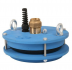 Вспомогательное оборудование: Оголовок скважинный ОС-107-127/32 в Аквамарин, бурение скважин на воду в Вологде