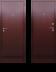 Входные двери в Тюмени: Сейф-дверь Сибирь СБ-3 | Берлога в Двери в Тюмени, межкомнатные двери, входные двери