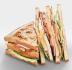 """Сэндвичи: Сэндвич """"Клубный"""" в The Угли"""