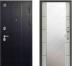 Двери Центурион: Центурион С-104 Полярный дуб в Модуль Плюс
