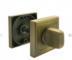 Завертки: Завертка MORELLI MH-WC-S COFF в Двери в Тюмени, межкомнатные двери, входные двери