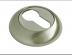 Накладки: Накладка на цилиндр Ручетти RAP KH SN-СP в Двери в Тюмени, межкомнатные двери, входные двери