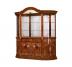 Витрины для гостиных: Витрина Роза (37.100) в Стильная мебель