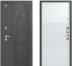 Двери Центурион: Центурион LUX7 СОФТ БЕЛЫЙ в Модуль Плюс