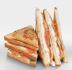 "Сэндвичи: Сэндвич ""с Лососем"" в The Угли"