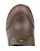 Обувь подростковая и детская: Сапоги детские. Коричневые. Натуральная кожа. Молния. в Сельский магазин