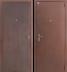 Двери Аргус: Аргус 30 в Модуль Плюс