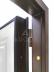 Двери Аргус: Входная уличная дверь с терморазрывом ТЕПЛО | Аргус в Двери в Тюмени, межкомнатные двери, входные двери
