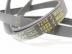 Ремни привода барабана: Ремень для стиральной машины 1233 J5, G599950,  310711, 399006, 532999, 618346, 92130442, 92607803, в АНС ПРОЕКТ, ООО, Сервисный центр