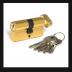 Цилиндры: Цилиндр Морелли 60 СК PG в Двери в Тюмени, межкомнатные двери, входные двери