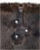 """Унты, валенки, сапоги, чуни женские: Унты женские на литой подошве.  Коричневые. Мех """"норка"""" т. коричневая в Сельский магазин"""