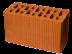 """Стеновые блоки: Кирпич """"Камень керамический рядовой пустотелый 250*120*140 в 100 пудов"""