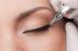 Косметологические услуги: Татуаж глаз в Косметический кабинет
