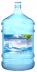 """Вода 19 литров: ВОДА """" РОДНИКОВАЯ ПРОХЛАДА""""  В ОДНОРАЗОВОЙ БУТЫЛИ 19 Л (САМОВЫВОЗ) в Родниковая прохлада, питьевая вода"""