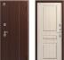 Двери Центурион: Центурион Т6 Медь/Седой дуб в Модуль Плюс