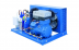 Холодильное оборудование: Холодильные агрегаты в МСЦ Хладоновые системы, ООО