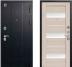 Двери Центурион: Центурион С-107 Прага Лиственница светлая в Модуль Плюс